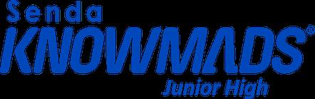 Logo de Knowmads Junior